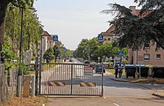 Bund stoppt Verkauf von Franklin - Mannheim Stadt - Mannheim - Morgenweb