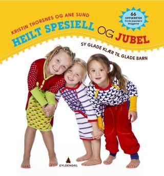 Heilt spesiell og jubel -- Gyldendal Norsk Forlag