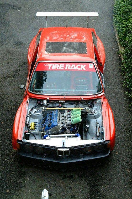 Details About Dave McIntyreu0027s E Modified 1983 Race Car
