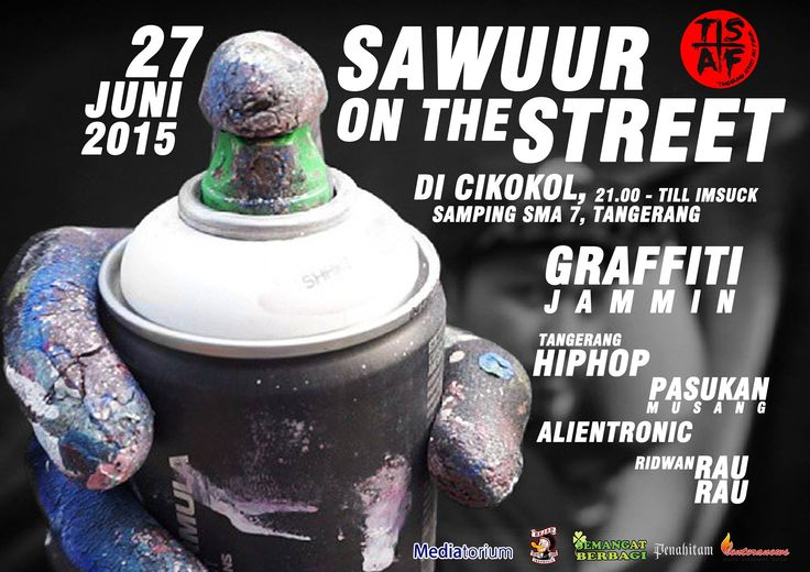 #sawuronthestreet 27 juni 2015 #tsaf