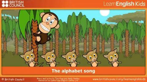 Alphabet   TeachingEnglish   British Council   BBC