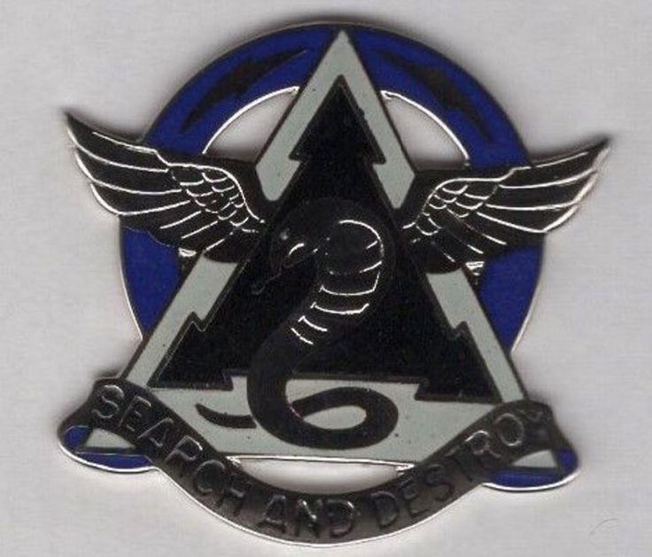 307th Avaition Battalion crest