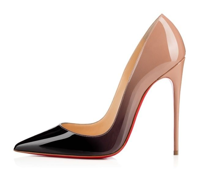 la meilleure attitude 89819 beb45 Christian Louboutin So Kate Vernis Degrade | shoes Christian ...