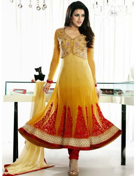 Shades and You brings you the latest designs and trends in Salwar Kameez, Anarkali Suits, Bridal Sarees, Bridal Lehengas: http://www.shadesandyou.com  #PartyWearSalwarKameez #PakistaniSuits #SalwarKameez #DesignerSalwarKameez #AnarkaliSalwarKameez
