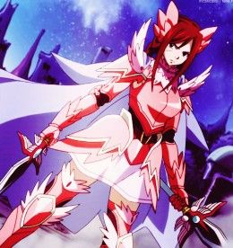 87 best images about erza scarlet on pinterest fairy