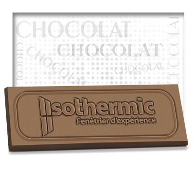 Isothermic: Choco Coeur de la semaine!, Sumacom
