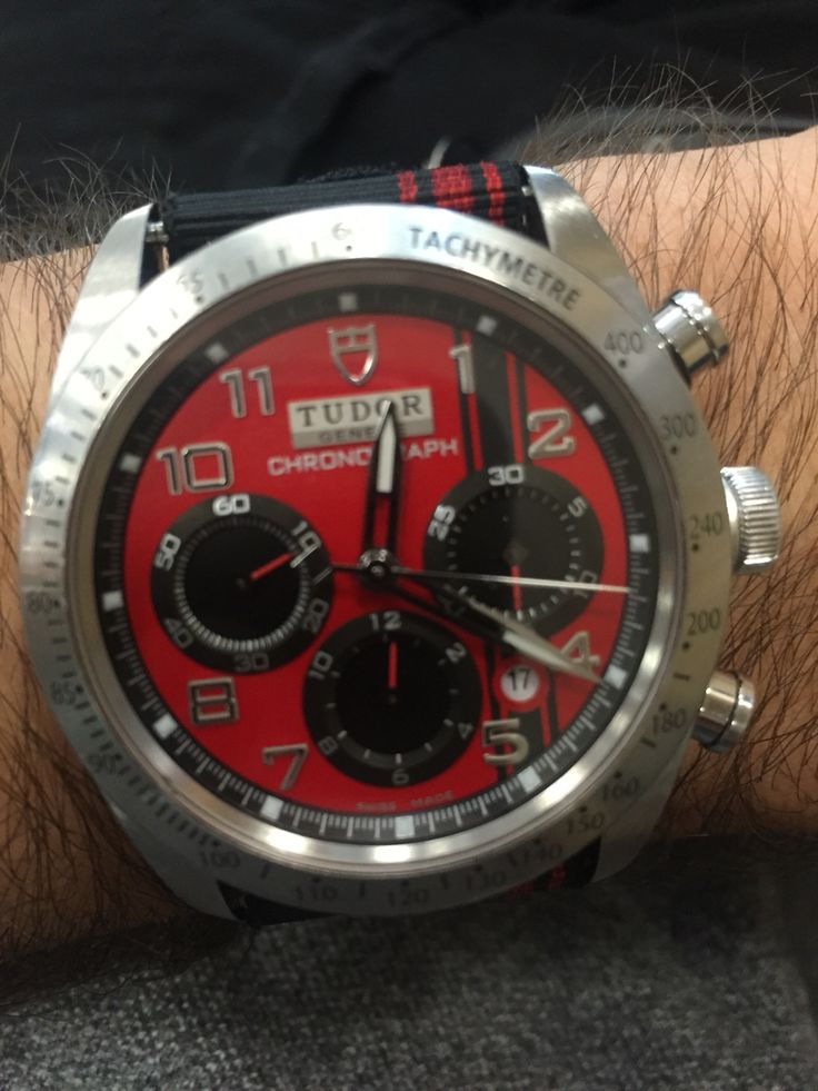 Tudor ducati for sale at javier@superwatches.us