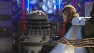 Dr Who with Rowan Atkinson, Richard E Grant, Hugh Grant, Joanna Lumley & Jonathan Pryce