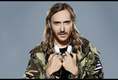 David Guetta Signs with Scooter Braun: Exclusive