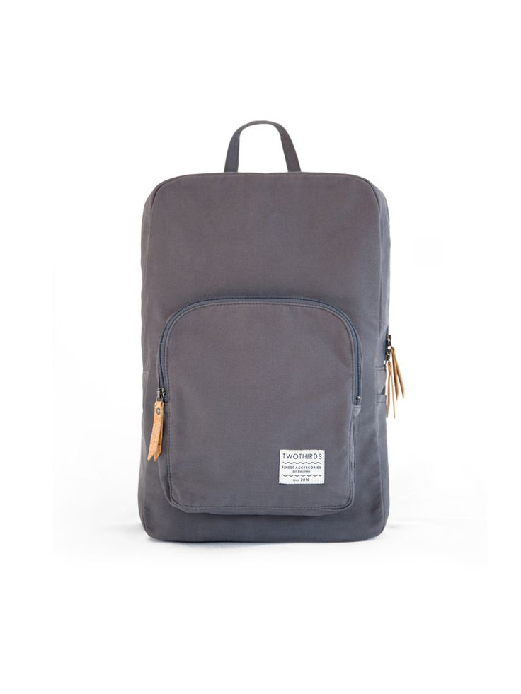 Our Tenerife Backpack is just the way we like our products. Simple and sleek designbut still offering all the space andpracticalities you need to carry your essentials anywhereyou wanna go. …