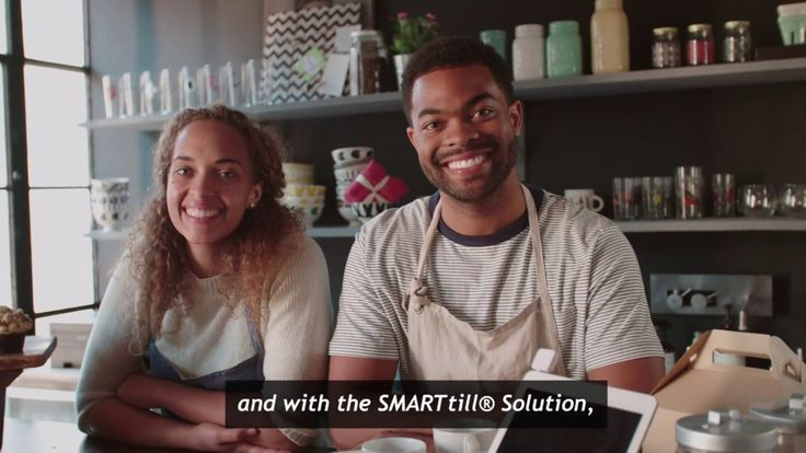 The SMARTtill® Cash Management Solution: The Overview