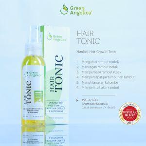 Tonic Penumbuh Rambut yang Bagus