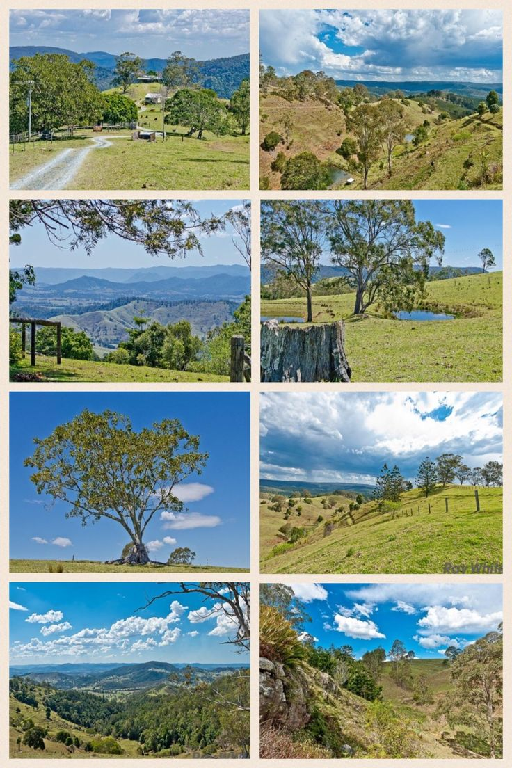 A property i looked at when buying two years ago - LOVE THE VIEWS/LANDSCAPE...@ Mount Mee QLD