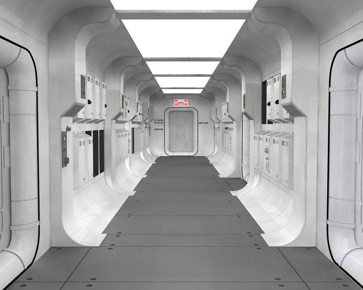 16 Best Environment Sci Fi Scene Star Wars Tantive Iv