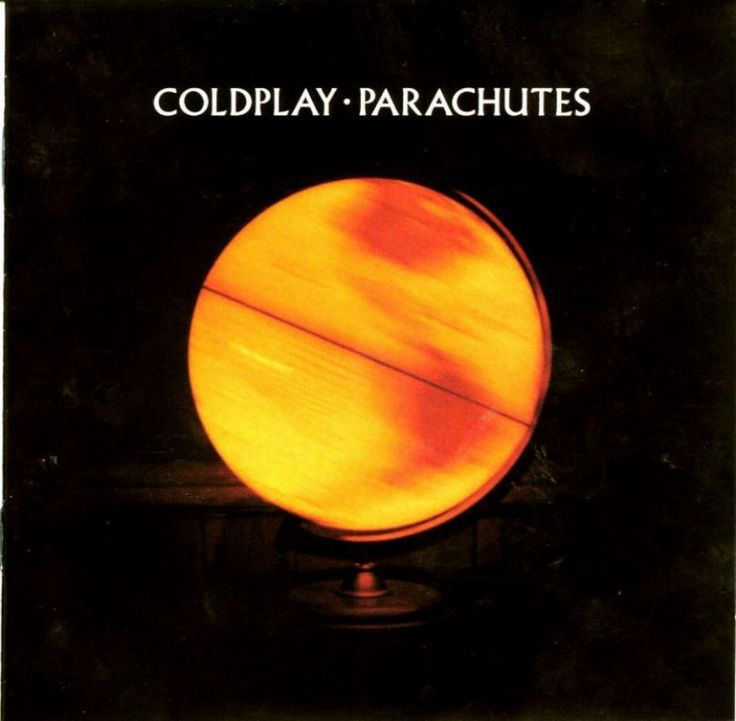 Parachutes: Coldplay Their 1st and best album