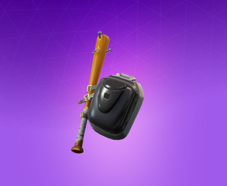 Bat Attitude Is A Epic Fortnite Back Bling From The Cobra Crew Set
