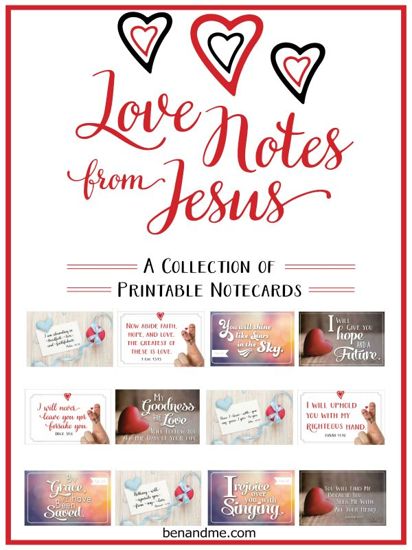 3710 best images about Classroom – Free Printable Christian Valentine Cards