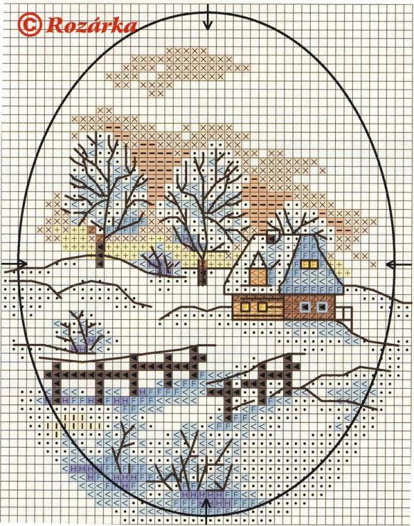 Gráfico lindo  --- Gallery.ru / Фото #1 - 29 - irinika