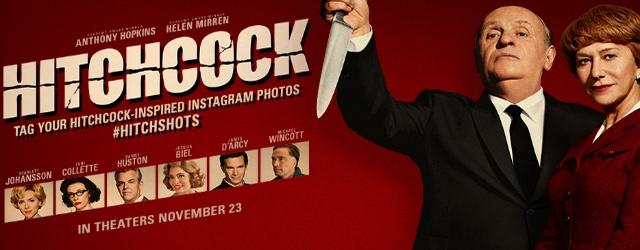 Χίτσκοκ (2012) … ή αλλιώς «καθυστερημένη κρίση μέσης ηλικίας»    SOS προς το γυναικείο φύλο από τον ίδιο τον Άλφρεντ Χίτσκοκ ή ορθότερα από τον αγνώριστο Άντονι Χόπκινς στον ρόλο του διάσημου σκηνοθέτη! «Πρόσεχε! Όλοι οι άνδρες είναι πιθανοί δολοφόνοι… και έχουν πάντα καλό λόγο…»