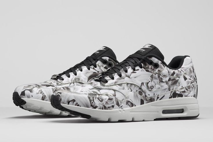 The Latest Nike Air Max 1 City Collection Goes Floral - Page 7 of 7 - SneakerNews.com