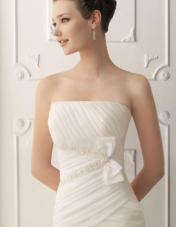 Alma Novia 2012 Wedding Dresses | The Wedding Specialists