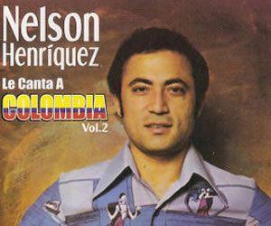 Uno de los álbums en donde dedicó su disco  Vol. 2 a Colombia