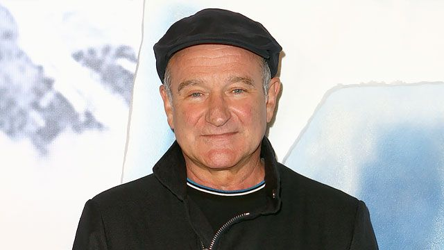 Family and friends of Robin Williams paid their respects to the late actor this past week.