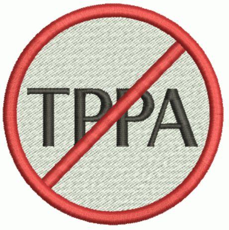 No TPPA