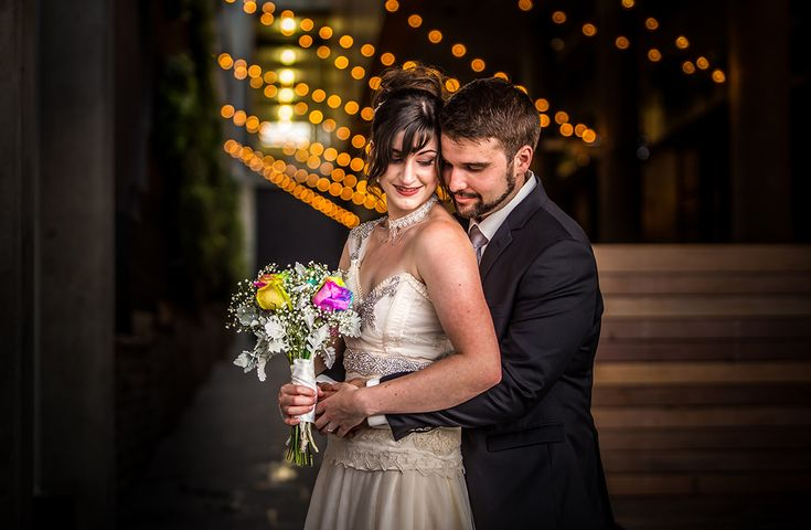 Bride & Groom | Toowoomba Wedding Photography | Wedding Artworks