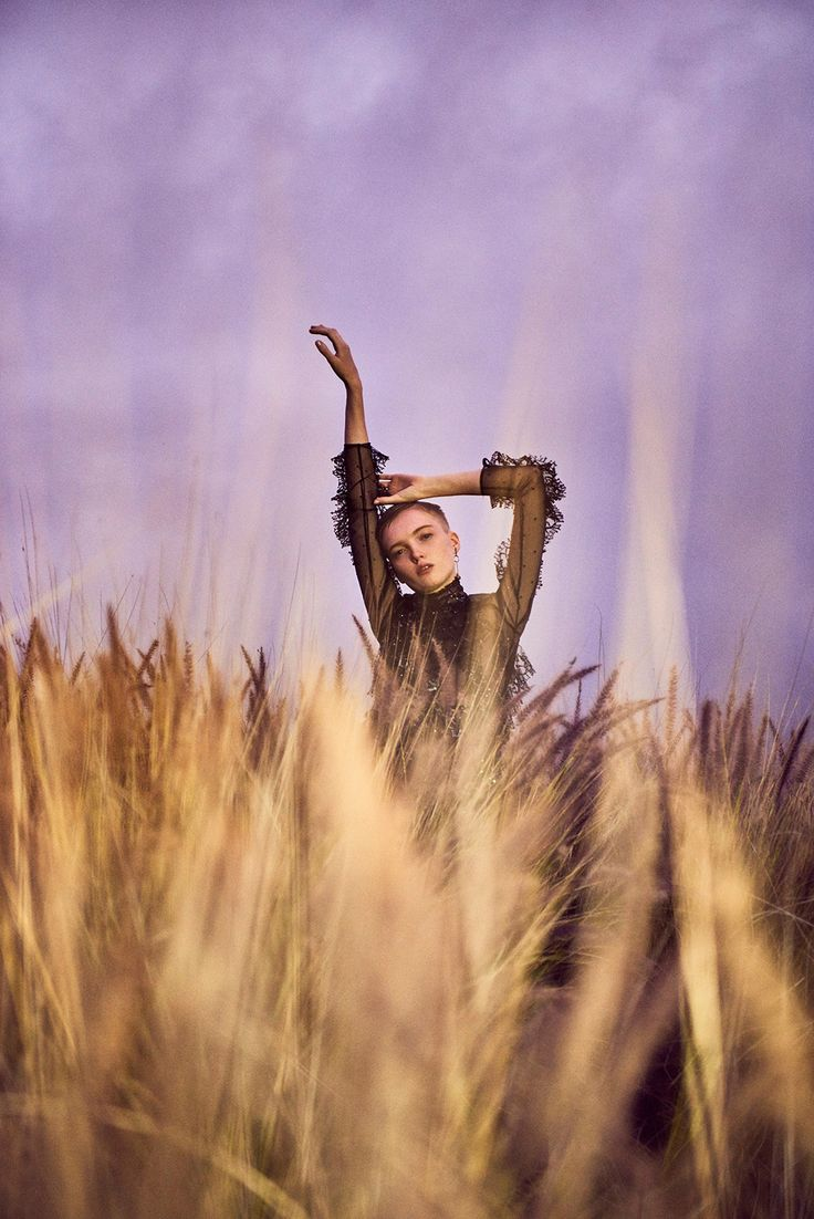 intoxicating romance: ruth bell by ryan mcginley for vogue china september 2016 | visual optimism; fashion editorials, shows, campaigns & more!