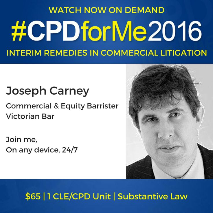 Interim Remedies in Commercial Litigation