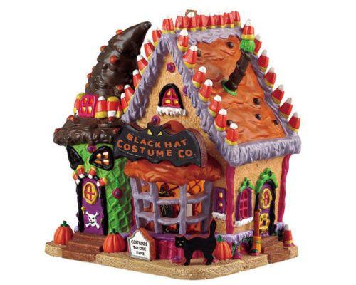 Christmas Villages Collectibles