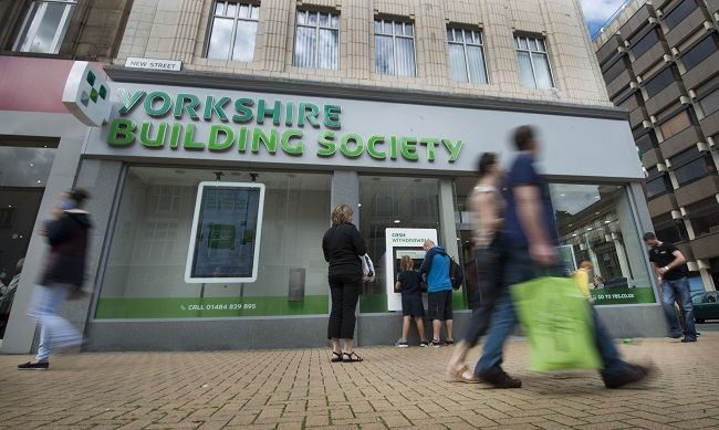 """""""Be a social business, not just a business that uses social media"""" and that means being agile, innovative, responding with a human voice, and saying sorry if it's called for. --Great article from Forbes about Social Media In A Regulated Industry: How Yorkshire Building Society Does It 