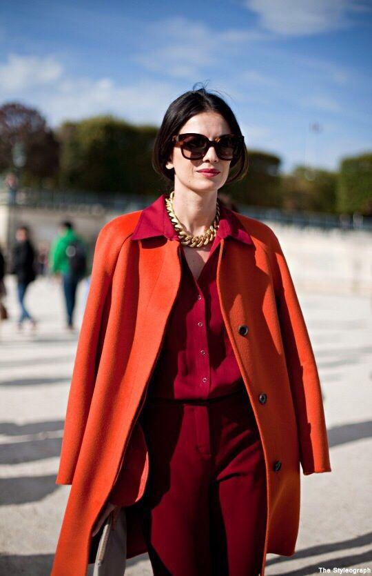 2014 renk modası, orange fashion, turuncu çanta, turuncu ceket, turuncu etek, turuncu giysiler, turuncu kıyafetler, turuncu modası, turuncu nasıl giyilir, turuncu şapka,street style,fashion,moda
