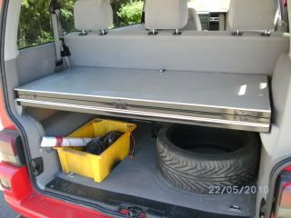 t4 caravelle beds????? - VW Forum - VZi, Europe's largest VW, community and sales