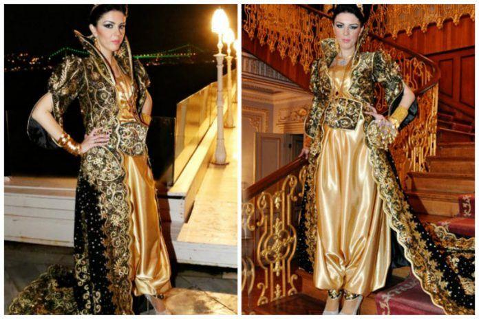 Boşnak Kına Kıyafetleri Modelleri, Fikirleri ve Önerileri