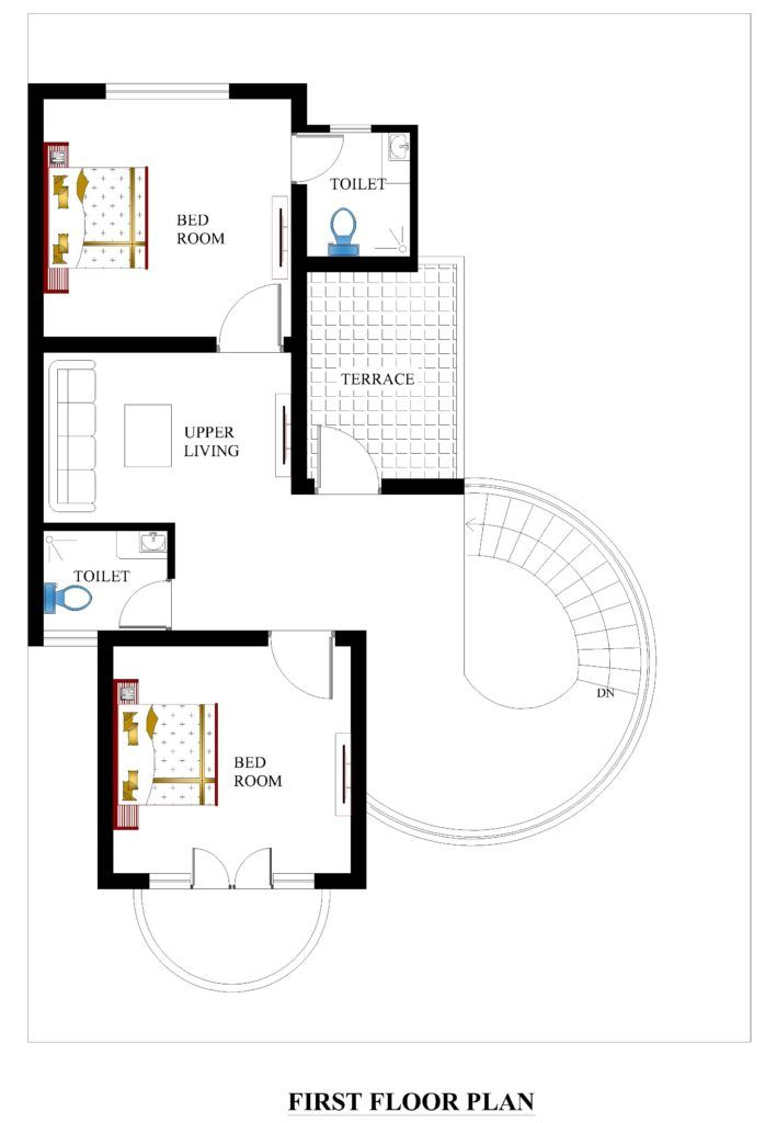 35X49 house plans for your dream home. Amazing layouts and