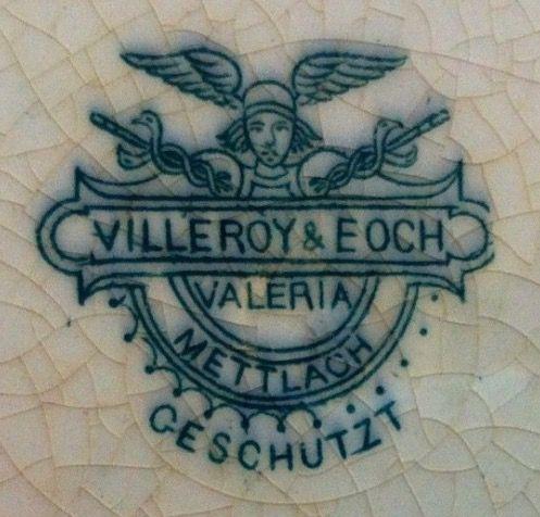 VALERIA - Villeroy & Boch