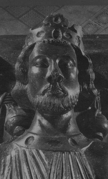 King John, Plantagenet, King of England, Lackland (23rd g-grandfather JLB)