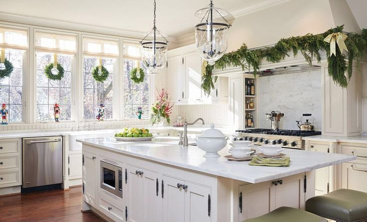 Best 25 window sill decor ideas on pinterest window for Southern living kitchen designs