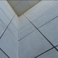Revestimiento exterior Equitone Tectiva / Placa de Fibrocemento Etercolor de Pizarreño