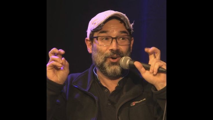 Adam Buxton - Richard Herring's Leicester Square Theatre Podcast #138