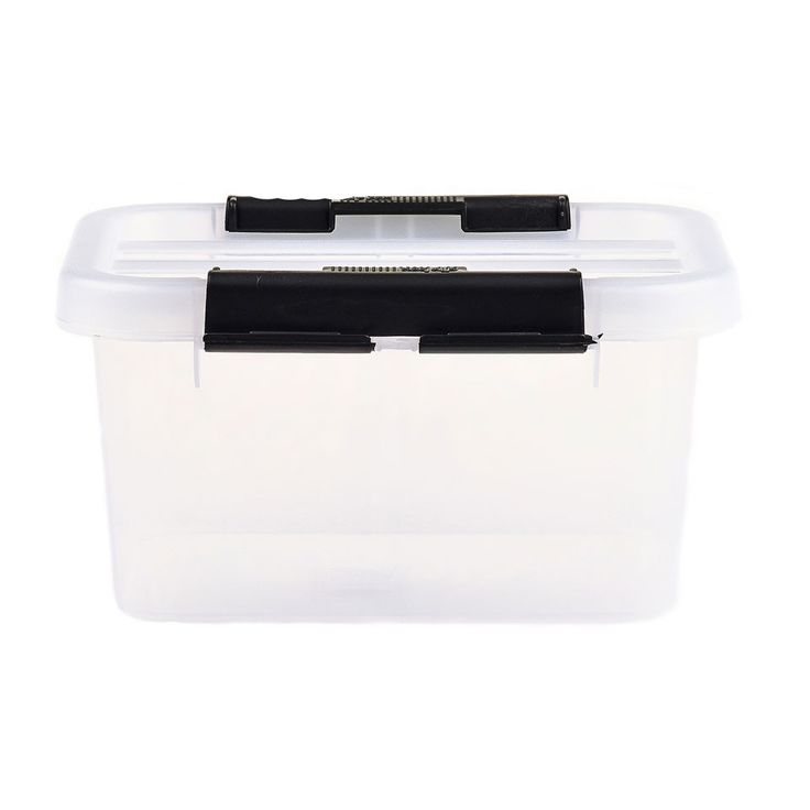 Opbergbox   3 Liter   19x23x12.5 Cm   Xenos. Euro 1,99