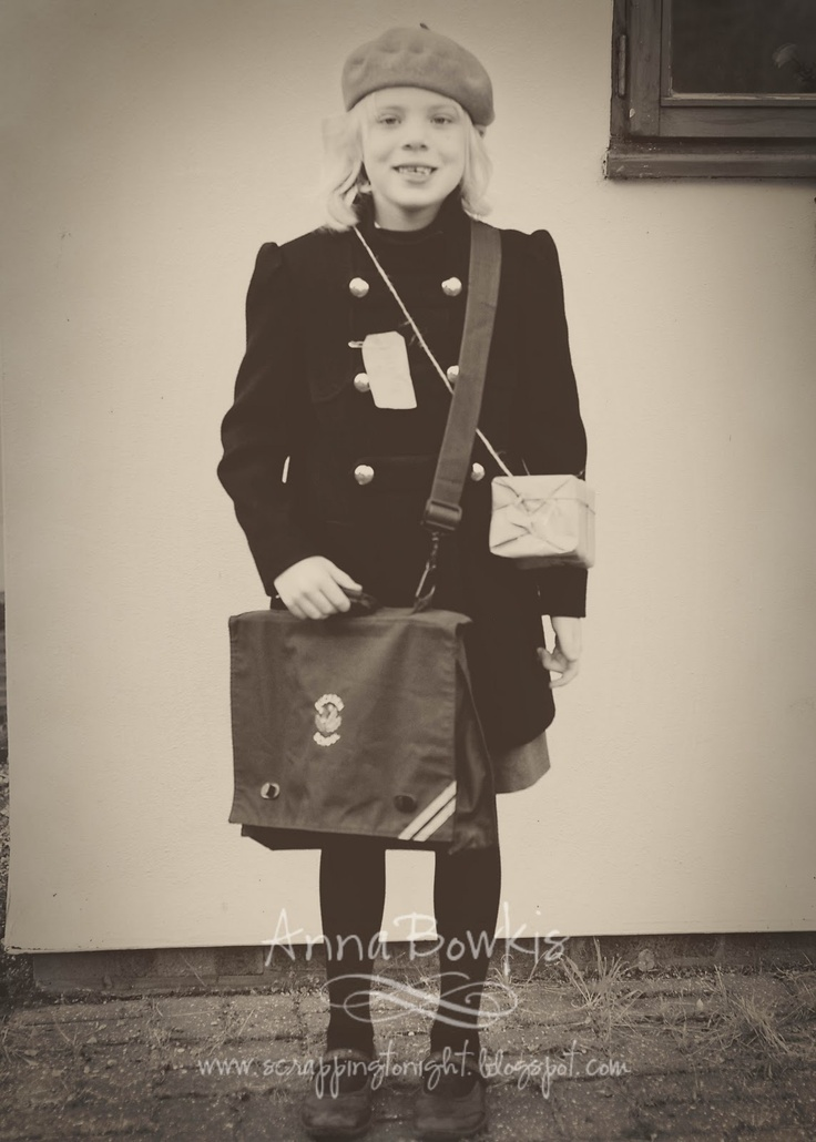 23 Best Images About 1940s Evacuee Project On Pinterest