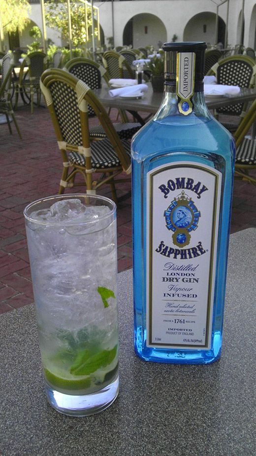 90 best gin bombay images on pinterest bombay sapphire for Best juice with gin