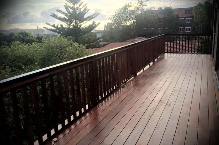 Only you will know if you have the perfect space for a deck, realise your living potential and deck yourself out! #perfectdeck #bondi #deckingsydney