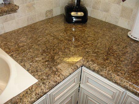 ... for granite on Pinterest Blue granite, Countertops and Granite edges