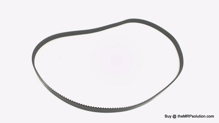 ZEBRA P1006066 MAIN DRIVE BELT KIT, XI4 Refurbished