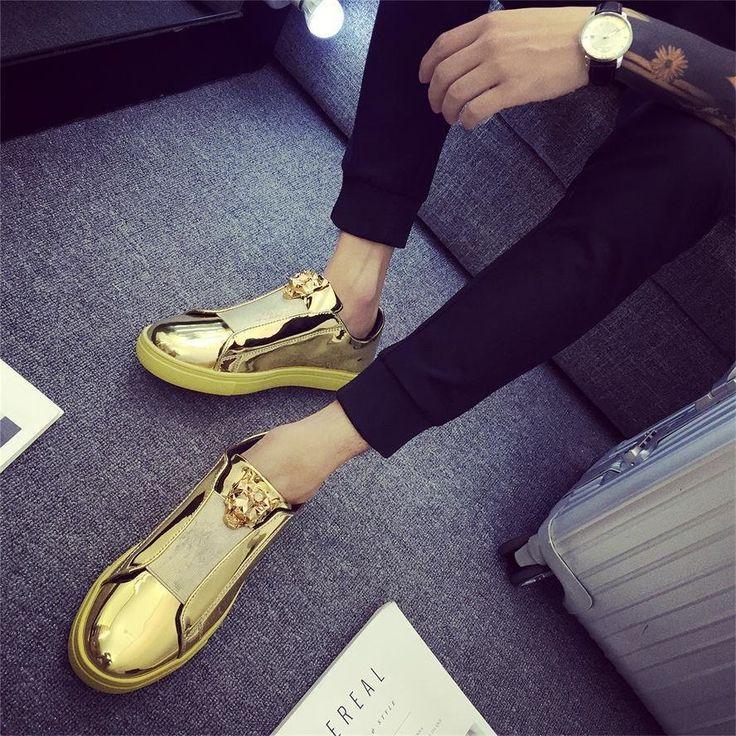 Men's  Shoes  / Ropa Coreana  Mexico