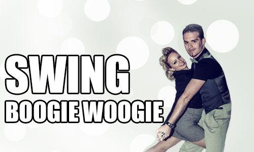 Swing, Boogie Woogie